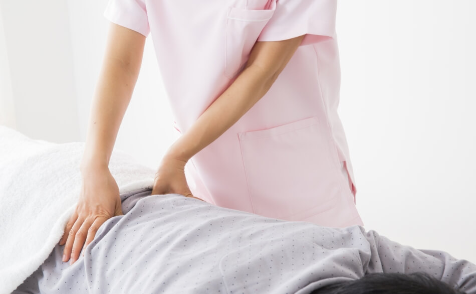 Results-Oriented Massage Therapy Catered Specially to Your Needs